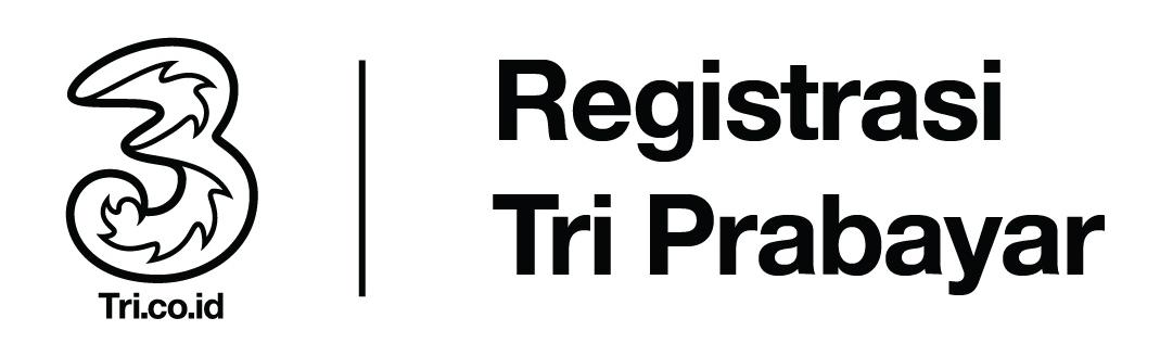 Registrasi Nomor Tri